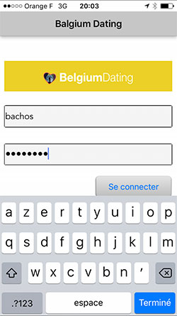 French dating app